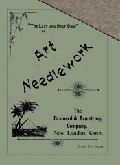 victorian needlework and embroidery book from www.nuclearpop.com