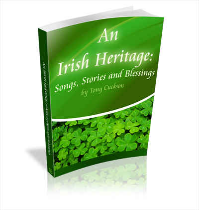 irish stoy songs and blessings book from www.lori.fm