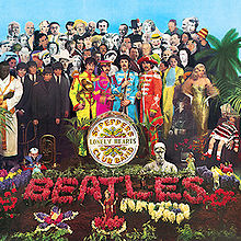 beatles sgt. pepper album facts and history from www.lori.fm
